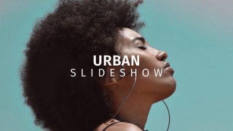 دانلود پروژه آماده پریمیر با موزیک پروژه : تیتراژ Short Urban Intro