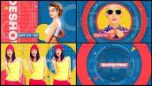 دانلود پروژه آماده افترافکت با موزیک وله و تیتراژ Showtime Fashion Broadcast