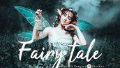 دانلود پریست لایت روم و Camera Raw و اکشن: Fairytale Pro Lightroom Presets