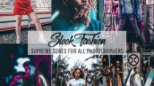 دانلود پریست لایت روم و Camera Raw و اکشن: Supreme BUNDLE Lightroom Presets