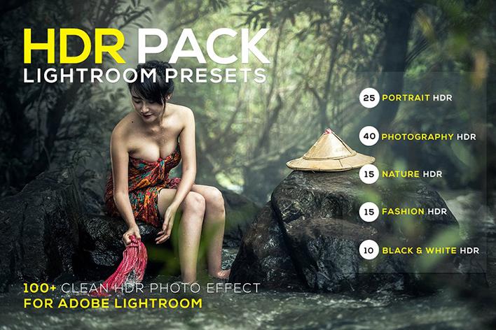 دانلود پکیج 300 پریست آماده لایت روم : Lightroom 300 Presets Bundle