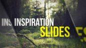 دانلود پروژه آماده افترافکت رزولوشن 4K با موزیک اسلایدشو Glass Style