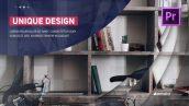 دانلود پروژه آماده پریمیر با موزیک : معرفی شرکت Corporate Presentation
