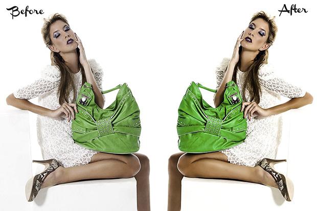 دانلود پریست لایت روم 100 عددی دسکتاپ : Fashion and Portrait Presets