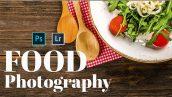 دانلود پریست لایت روم 100 عددی دسکتاپ : Food Photography Presets