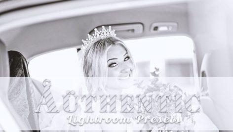 دانلود پریست لایت روم 22 عددی دسکتاپ : Authentic Lightroom Presets