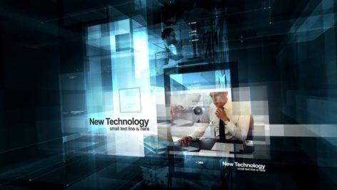پروژه افترافکت حرفه ای با موزیک : معرفی شرکت Contemporary Visual Technologies
