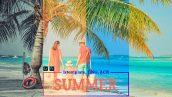 پریست لایت روم و کمرا راو تم تابستانی Summer Mobile LR and ACR Presets