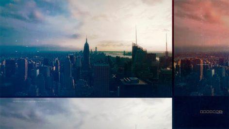 دانلود پروژه پریمیر با موزیک : اسلایدشو سینمایی Cinematic Showreel