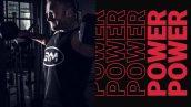 پروژه افترافکت رزولوشن 4K با موزیک وله اکشن Workout Power Intro