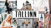 پریست لایت روم و کمرا راو تم تالین Tallinn Lightroom Presets Pack