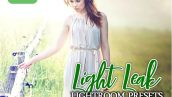 دانلود 150 پریست لایت روم حرفه ای شعاع نوری Light Leak Lightroom Presets