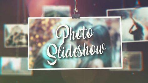 پروژه آماده افترافکت عروسی با موزیک : اسلایدشو عروسی Photo Slideshow