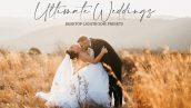 پریست لایت روم دسکتاپ مخصوص عروسی Wedding Lightroom Presets Ultimate