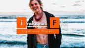 دانلود 50 پریست لایت روم دسکتاپ تم اینستاگرام Instagram Filters Lightroom Presets