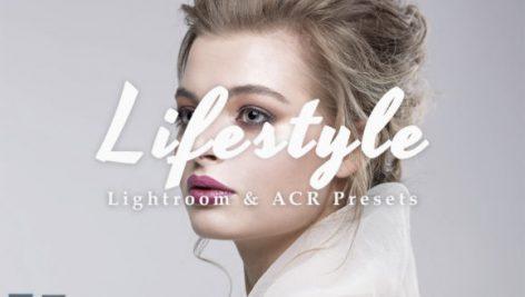 پریست لایت روم و پریست کمرا راو تم سبک زندگی Lifestyle Lightroom And Camera RAW Presets