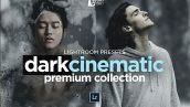 دانلود پریست لایت روم دسکتاپ و موبایل تم سینمایی DARK CINEMATIC LIGHTROOM PRESETS