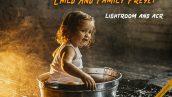 دانلود 9 پریست لایت روم کودک Loweday Baby Presets LR and ACR
