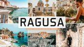 پریست لایت روم و Camera Raw و اکشن تم راگوسا Ragusa Mobile And Desktop Lightroom Presets