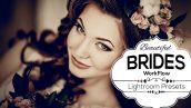 19 پریست لایت روم عروسی Beautiful Brides Lightroom Presets