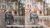 دانلود پریست لایت روم تم مسافرت Travel Photography Lightroom Presets