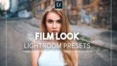 36 پریست لایت روم و پریست کمرا راو سینمایی Film Look lightroom presets