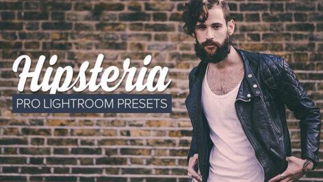 10 پریست لایت روم حرفه ای دسکتاپ تم تجدد Hipster Lightroom Presets