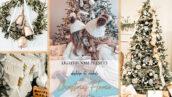 پریست لایت روم دسکتاپ و موبایل تم طلایی کریسمس Christmas Home Gold Edition Lightroom Presets