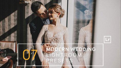 14 پریست مدرن لایت روم عروسی Modern Wedding Lightroom Presets + Mobile