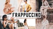 40 پریست لایت روم و کمرا راو و اکشن فتوشاپ Frappuccino Pro Lightroom Presets