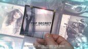 پروژه افتر افکت با موزیک اسلایدشو عکس محرمانه Top Secret Images Opener