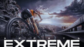پریست لایت روم دسکتاپ تم ورزشی Extreme Sports Lightroom Presets