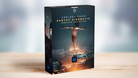 28 پریست لایتروم سینمایی Earthy Cinematic Complete Collection LR Presets