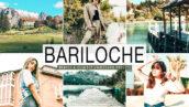 40 پریست لایت روم و کمرا راو و اکشن فتوشاپ تم باریلوچه Bariloche Lightroom Presets