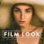 30 پریست لایت روم سینمایی و پریست کمرا راو فتوشاپ تم ایجاد نویز Film Look Lightroom Presets