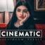 30 پریست لایت روم سینمایی و پریست کمرا راو فتوشاپ Cinematic Lightroom Presets