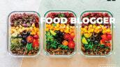 38 پریست لایت روم برای وبلاگ نویسان مواد غذایی Food Blogger Lightroom Preset