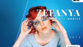 20 پریست لایت روم پرتره فشن و مدلینگ Zefanya Lightroom Preset