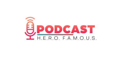 پروژه آماده افتر افکت تبلیغات پادکست Podcast Intro