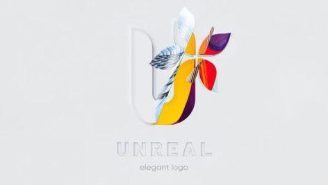 پروژه افتر افکت لوگو رزولوشن 4k با موزیک Minimal Clean Logo