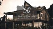 150 پریست لایت روم عکس آژانس املاک Real Estate LUTs and Presets Pack
