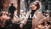 20 پریست رنگی لایت روم حرفه ای فشن Nakula Lightroom Presets