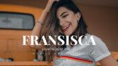 20 پریست لایت روم رنگی فشن حرفه ای Fransisca Lightroom Presets