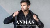 20 پریست لایت روم رنگی پرتره حرفه ای Anmas Lightroom Presets
