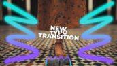 6 تایپوگرافی حرفه ای آماده پریمیر بهمراه ترانزیشن New Typo Transitions