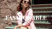 20 پریست لایت روم رنگی حرفه ای فشن Fashionable Lightroom Presets