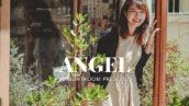 20 پریست لایت روم رنگی حرفه ای Angel Lightroom Presets