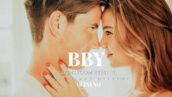 20 پریست لایت روم رنگی حرفه ای Bby Lightroom Presets