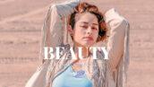20 پریست لایت روم رنگی حرفه ای Beauty Lightroom Presets