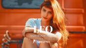 20 پریست لایت روم رنگی حرفه ای Leo Lightroom Presets